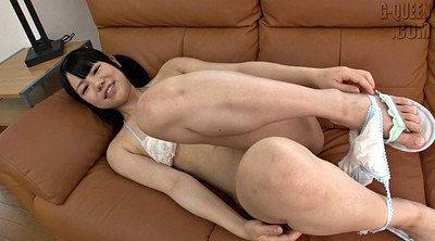 Asian, Japanese shaved, Japanese masturbation, Teen solo, Japanese show