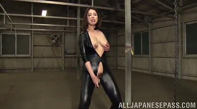 Asian bdsm, Enchanting, Double pussy