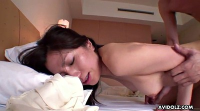 Japanese slut, Titty fuck