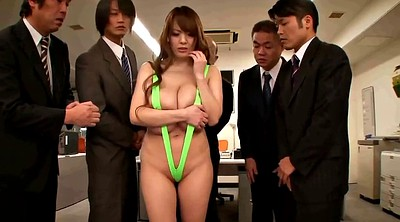 Japanese office, Busty japanese, Japanese tits