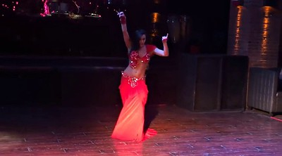Belly dance, Belly, Celebrity, Big belly