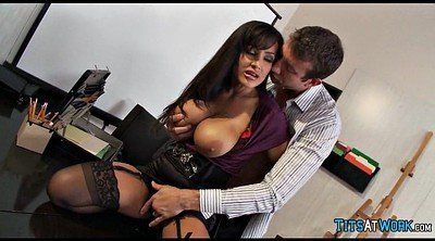 Anne, Lisa ann, Öz anne, Secretary milf