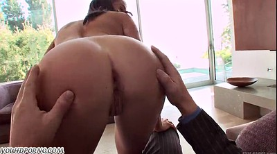 Mature anal, Chanel preston