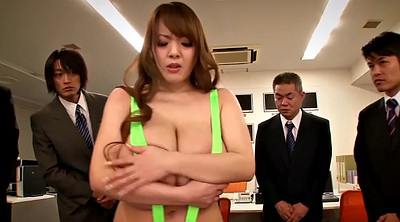 Japanese big tits, Big japanese