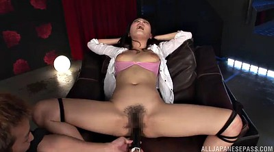 Natural, Hairy pussy