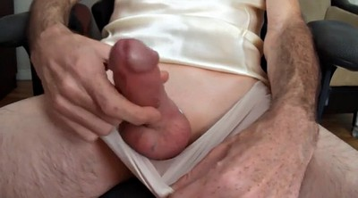 Solo girl, Gay cum