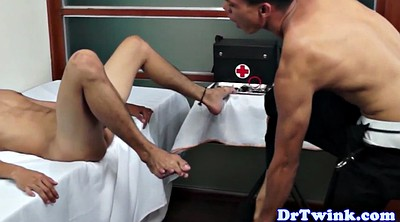 Enema, Enemas, Doctor gay