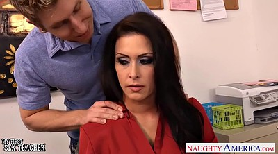 Teacher, Way, Jessica jaymes