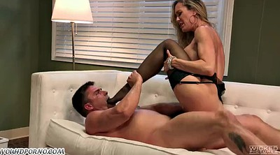 Brandi love, Lady boy, Mature and boy, Brandy love, Mature lady