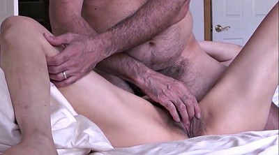 Wife, Hairy mature