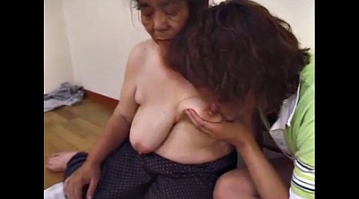 Japanese old, Japanese granny, Japanese orgasm, Ugly, Japanese young