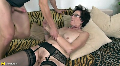 Mom son, Taboo, Taboo granny, Mom sons, Mature son, Granny son