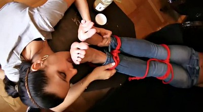 Tickle, Foot worship, Tickling