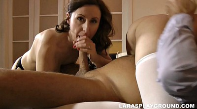 Milf hd, Cumswapping