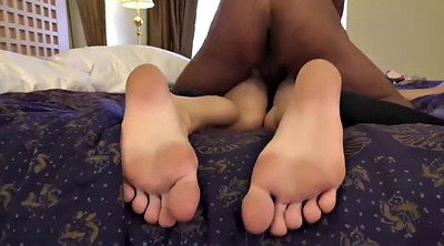 Feet, Fetish