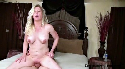 First time, Amateur wife, Wife first, Desperate