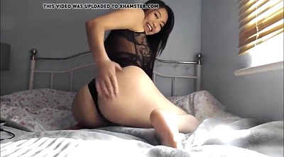 Asian solo dildo, Asian massage