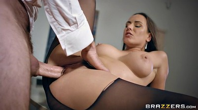 Pantyhose, The, Officer, Mea melone, Through