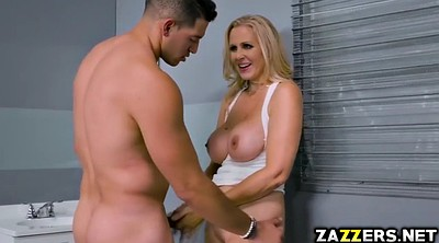 Julia ann, Julia ann mom, Step, Anne, Lock