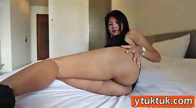Sexy asian, Fat milf, Fat asian, Cock riding, Asian fat