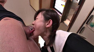 Cum in mouth, Japanese foot