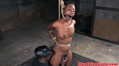Whip, Whipped, Black bondage