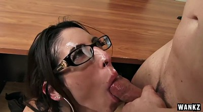 Hairy licking