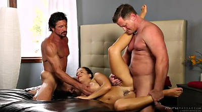 Mmf, Stepdad