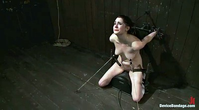 Bondage, Tied up, Clamp