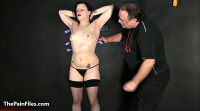 Spanked, Whipping, Whip, Tit whipping, Slave bdsm