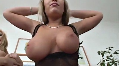Orgy, Double anal, Anal orgy