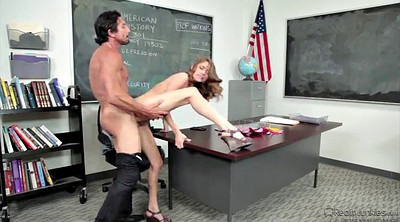 Teachers, Face fuck, Fucking teacher, Orgasm face