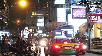 Thai, Thailand, Street, Prostitutes, Hidden camera