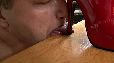 Trample, Tongue