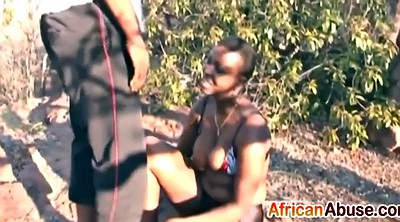 Abused, African