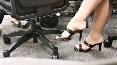 Nylon foot, Boss, Leg, Meet