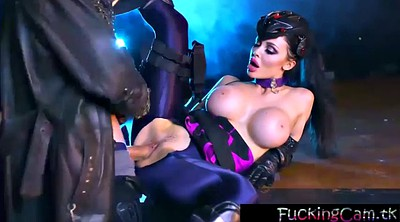 Aletta ocean, Aletta, Widowmaker, Part, Ocean