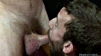 Daddy gay, Casting anal, Audition