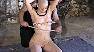 Asian bondage, Japanese bondage