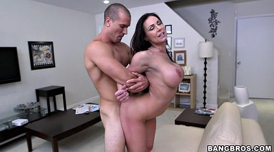 Kendra, Kendra lust, Standing, Stand