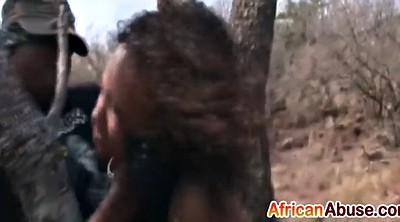 Abuse, African, Abused, Abuser