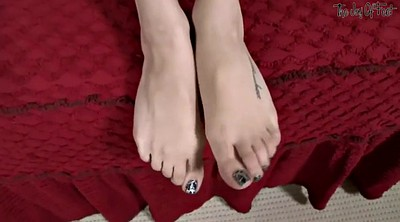 Michelle, Solo feet, Michelle h