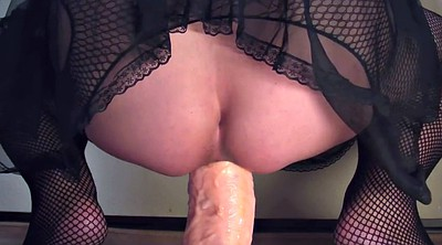 Toy anal, Monster sex