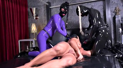 Latex, Pegging