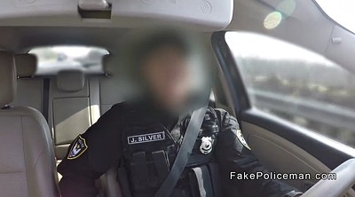 Uniform, Fake cop
