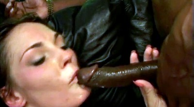 Maid, Black cock, Double bbc, Bbc double penetration