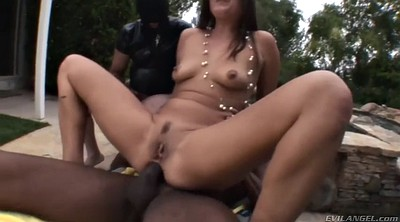 Asian black, Facial, Asian cuckold, Small asian, In front of, Asian cock