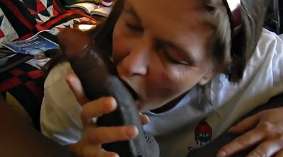 Mature swallow, Amateur blowjob