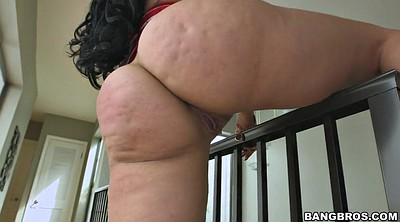 Big ass, Chubby solo, Big natural tits, Round