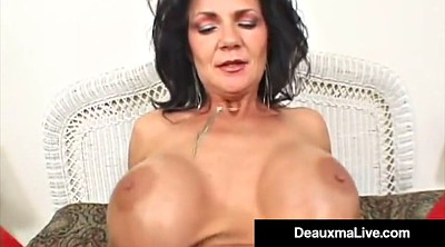 Housewife, Deauxma anal